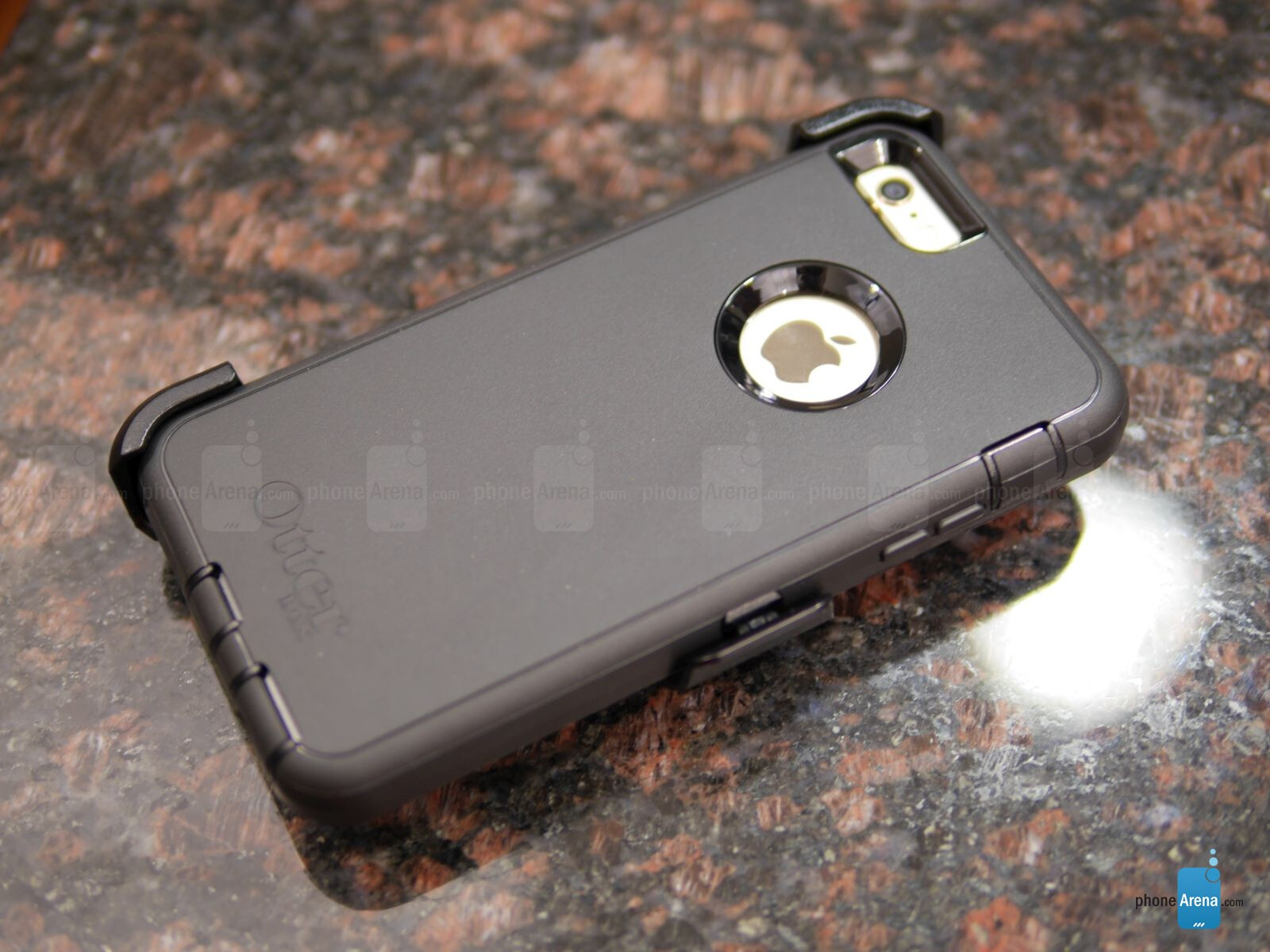 otterbox defender review iphone 6 plus