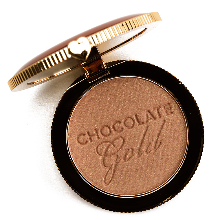 too faced bronzer chocolate soleil review