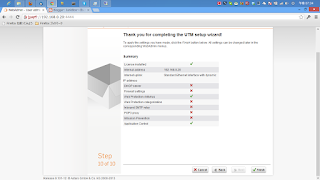 sophos utm home edition review