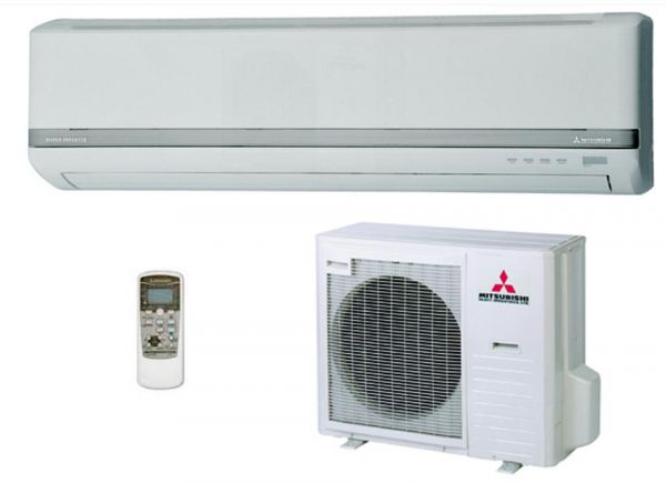 mitsubishi electric air conditioner review