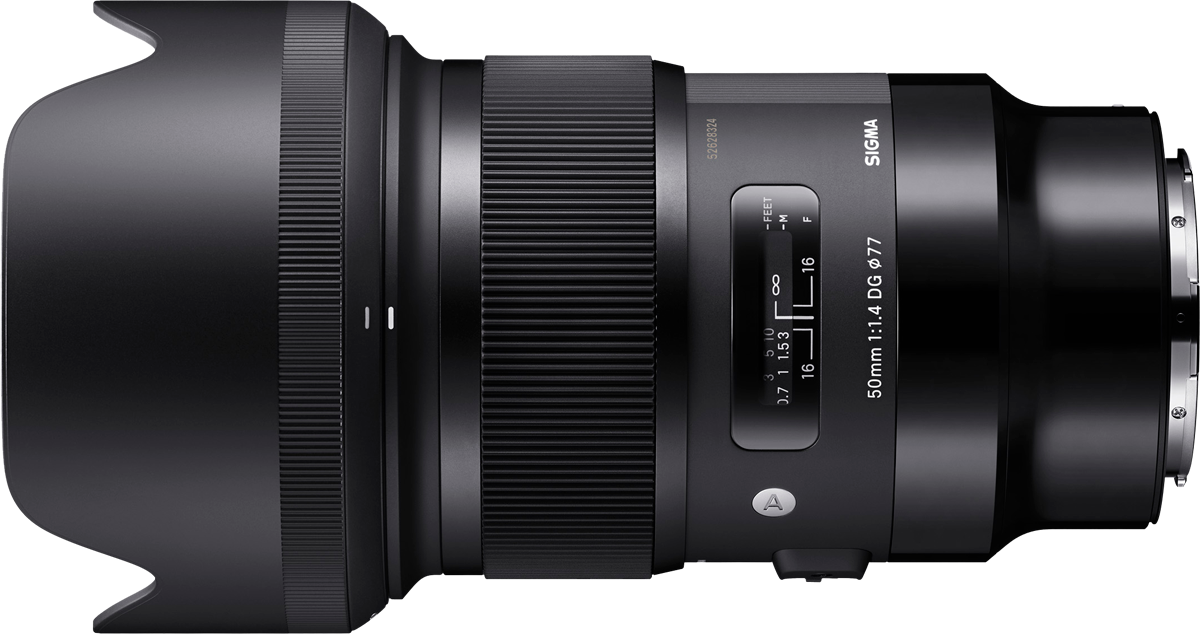 sigma 50mm f1 4 review