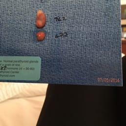 norman parathyroid center negative reviews