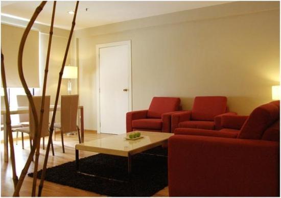 the palace hotel kota kinabalu review