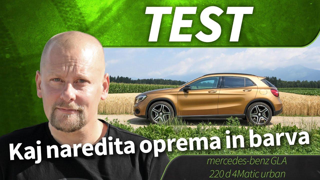 mercedes gla 220 4matic review