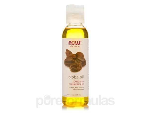 now foods jojoba oil review