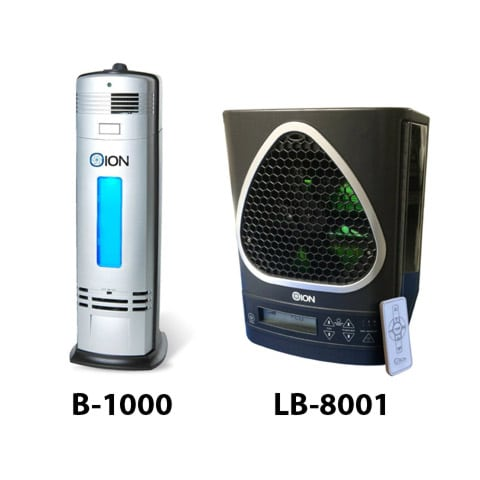 o ion b 1000 review