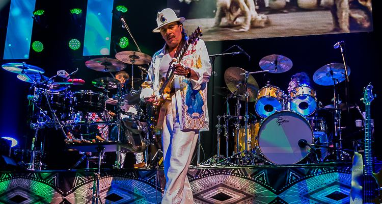 santana house of blues las vegas reviews
