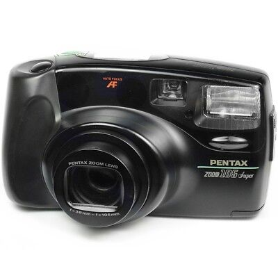 pentax zoom 105 super review