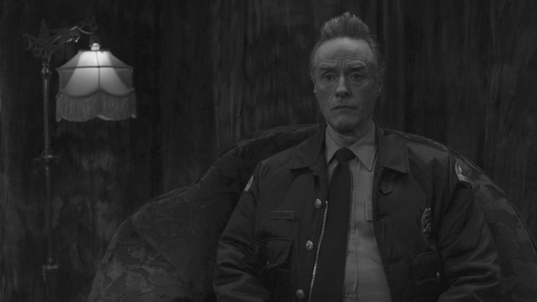 twin peaks episode 14 review