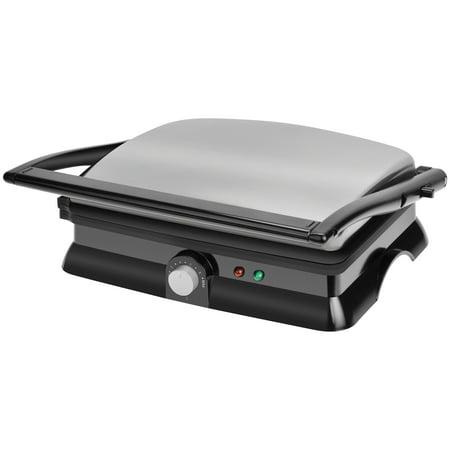 nova 2 slice panini grill maker review