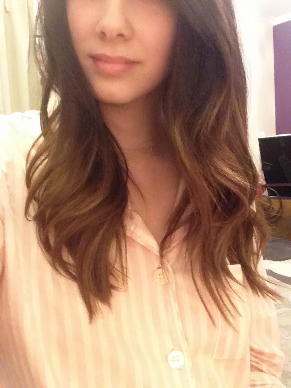 vidal sassoon big hair soft curls review