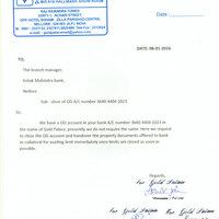 kotak mahindra nri account review