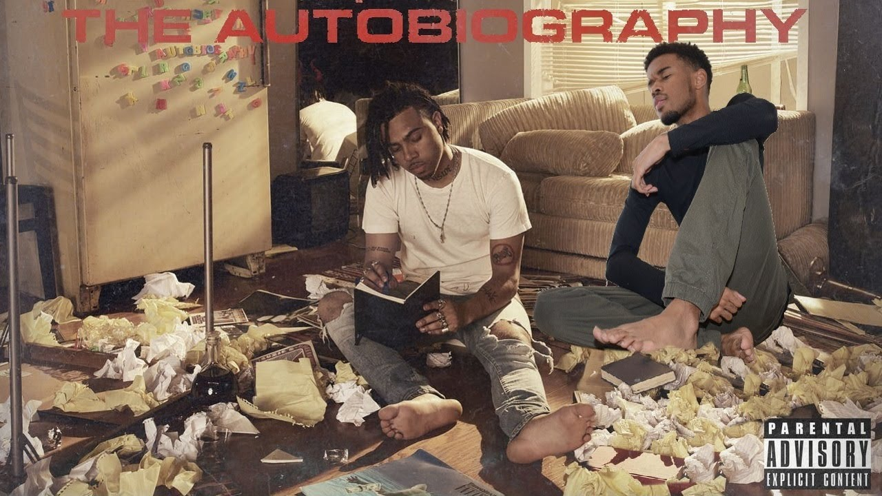 vic mensa the autobiography review