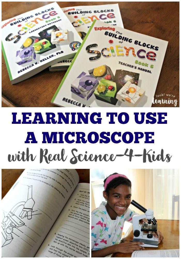 real science 4 kids homeschool reviews