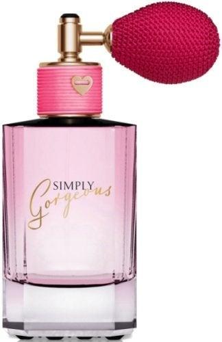victoria secret gorgeous perfume review