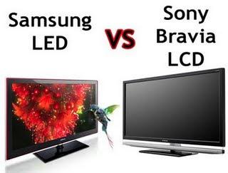 led versus lcd tv reviews