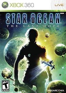 star ocean xbox 360 review
