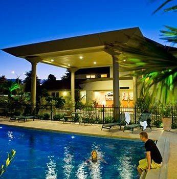 regal palms resort rotorua reviews