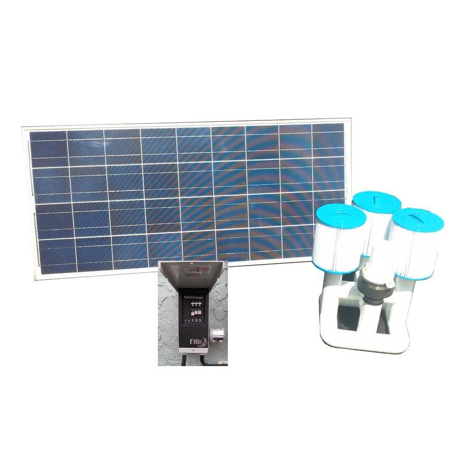 savior solar pool pump reviews