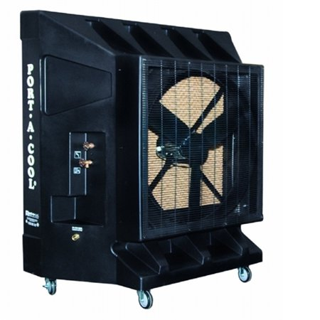 portable evaporative cooling unit reviews