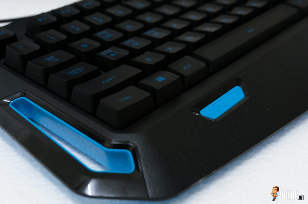 logitech g310 atlas dawn review