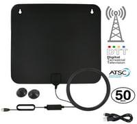 tv fox antenna reviews canada