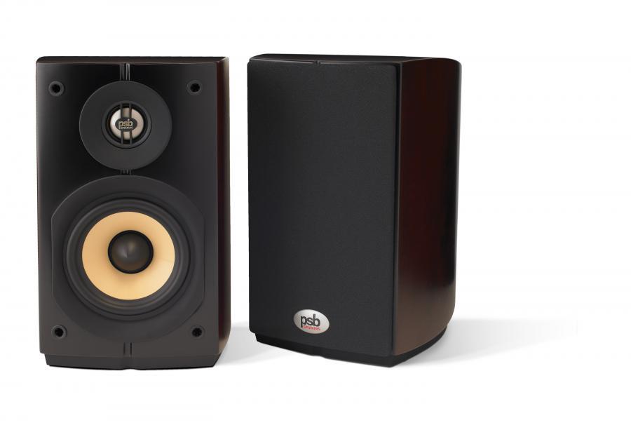 psb imagine b speakers review