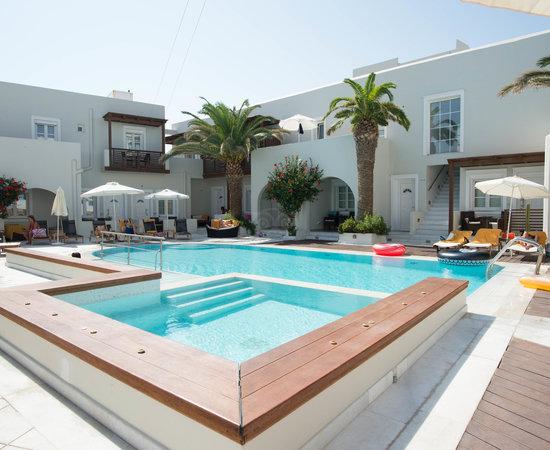 nissaki beach hotel naxos reviews