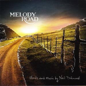 neil diamond melody road review
