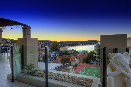 star of the sea terrigal reviews