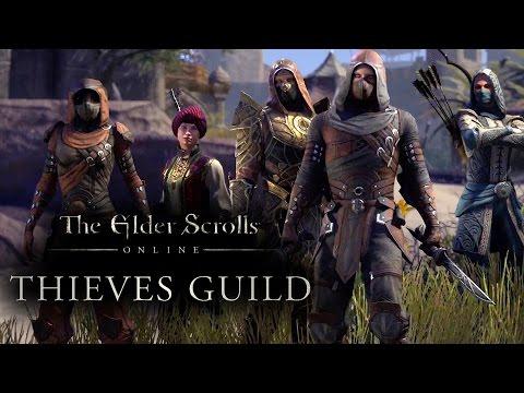 the elder scrolls online review 2016