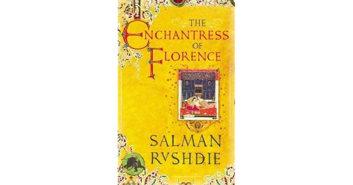 the enchantress of florence review