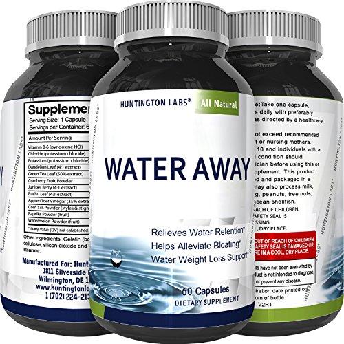 vitamin b6 weight loss reviews