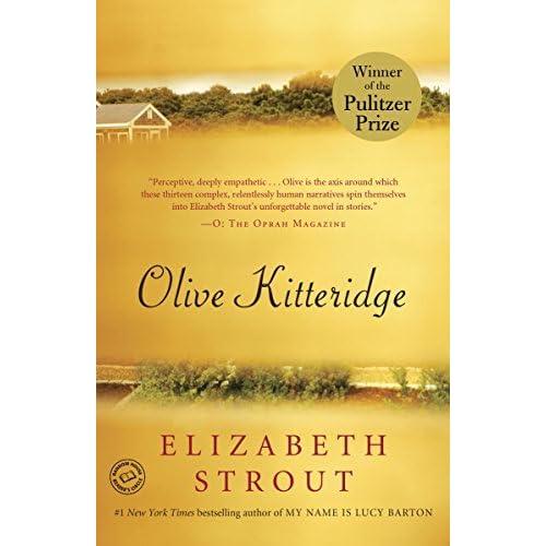 olive kitteridge book review guardian