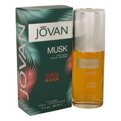 jovan black musk perfume review