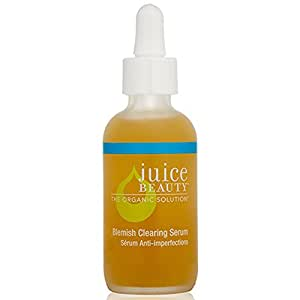 juice beauty blemish clearing serum reviews