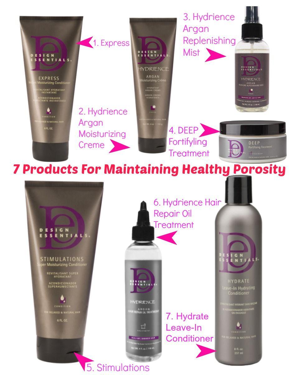 seven wonders natural hair care review