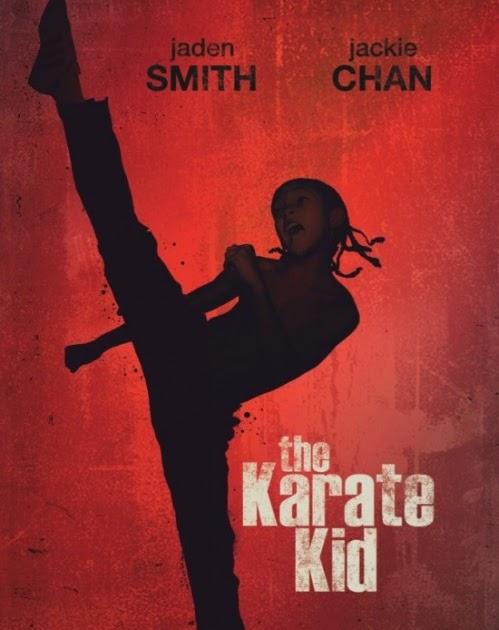 karate kid 2010 movie review