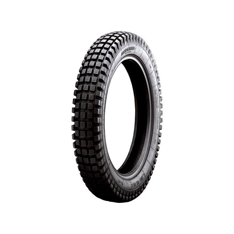 pirelli mt43 trials tire review