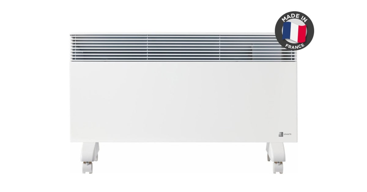 noirot electric panel heaters reviews