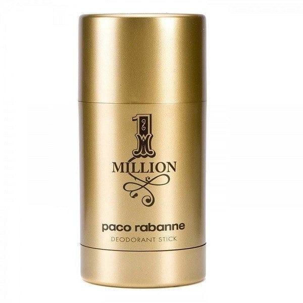 paco rabanne 1 million deodorant stick review