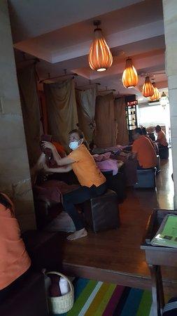 jomjai siam thai massage review