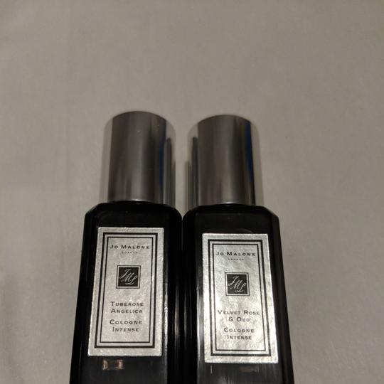 jo malone intense collection review