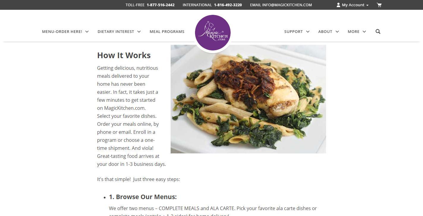 meal plan magic software reviews