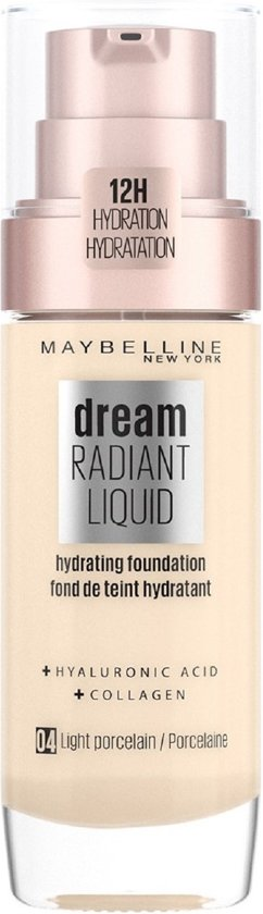 maybelline satin liquid foundation review