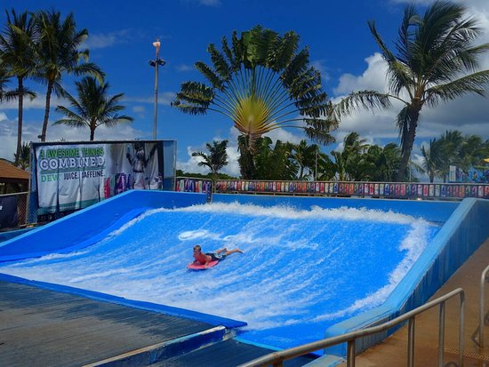 wet n wild hawaii reviews