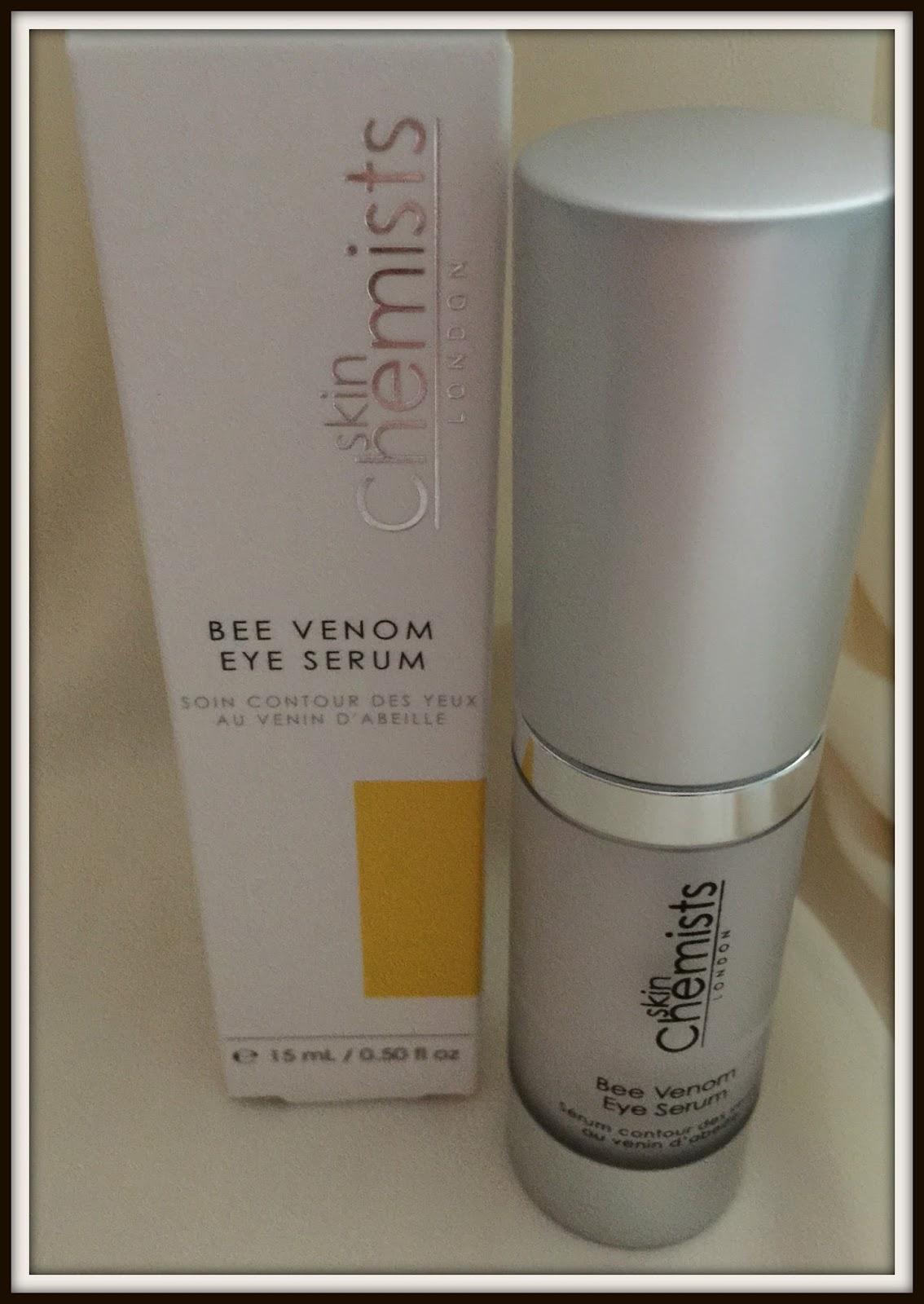 skin chemists eye serum review