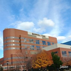 roswell park cancer institute reviews