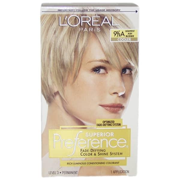 l oreal les blondissimes lb01 review