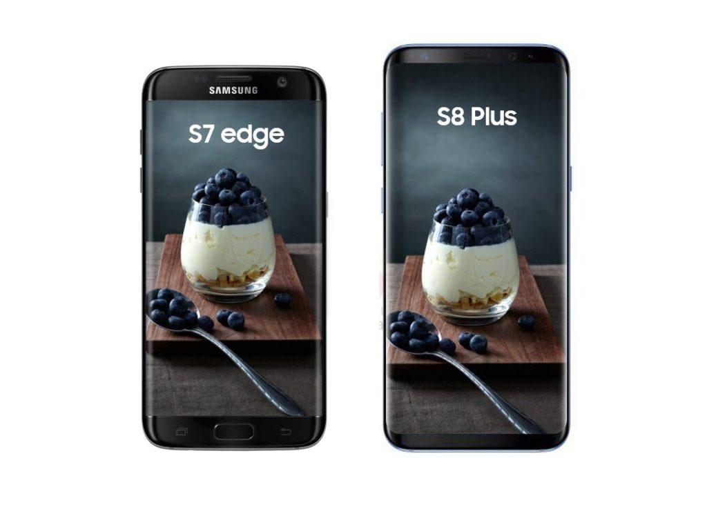 s8 vs s7 edge review